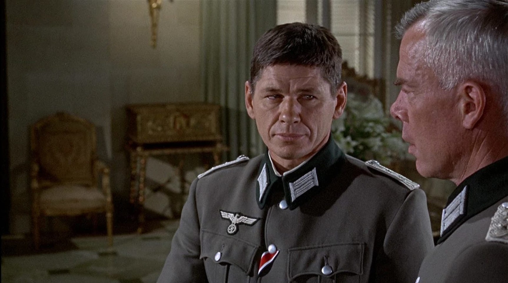 Грязная дюжина / The Dirty Dozen (1967): кадр из фильма