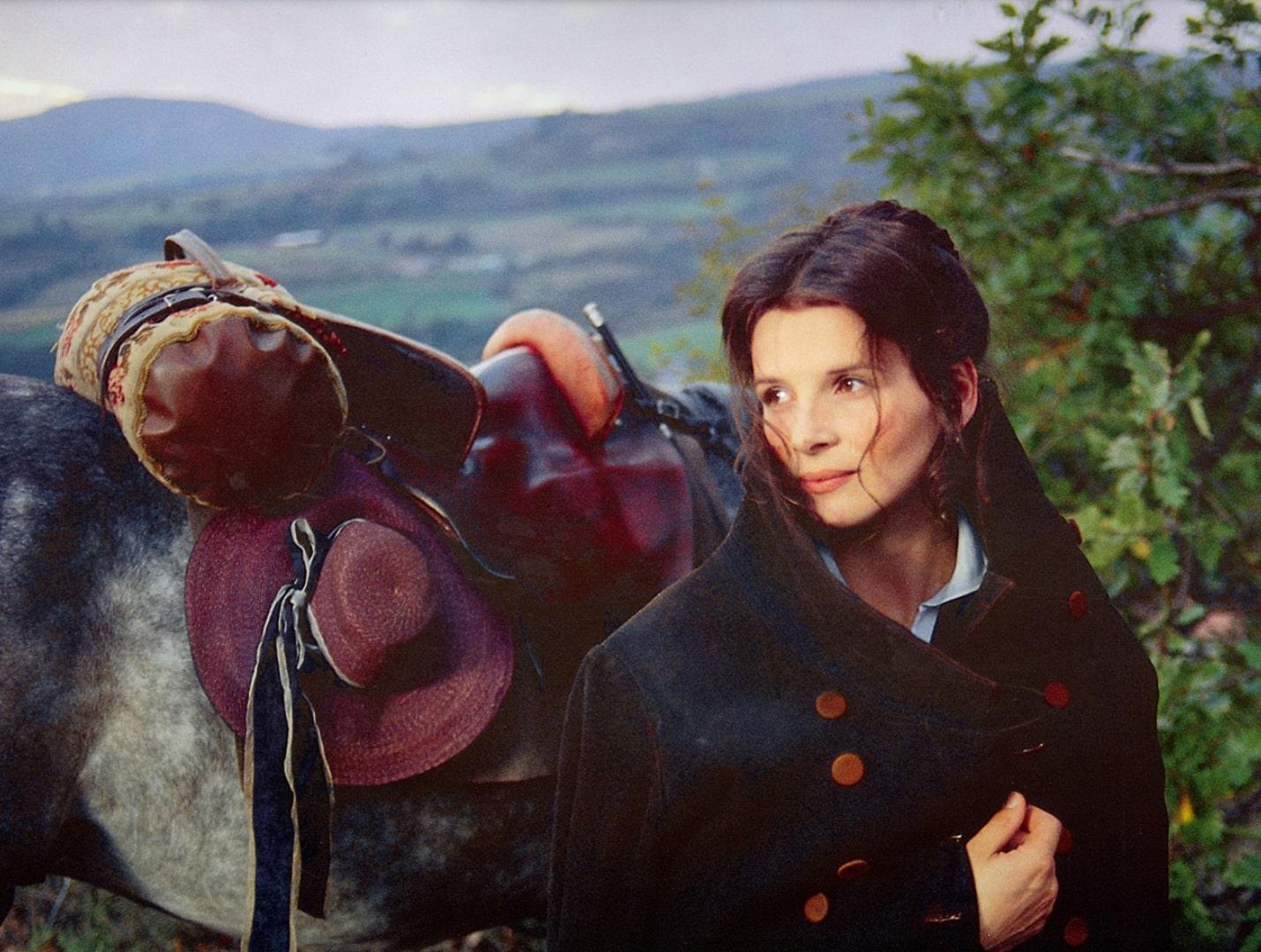 Гусар на крыше / Le hussard sur le toit (1995): кадр из фильма