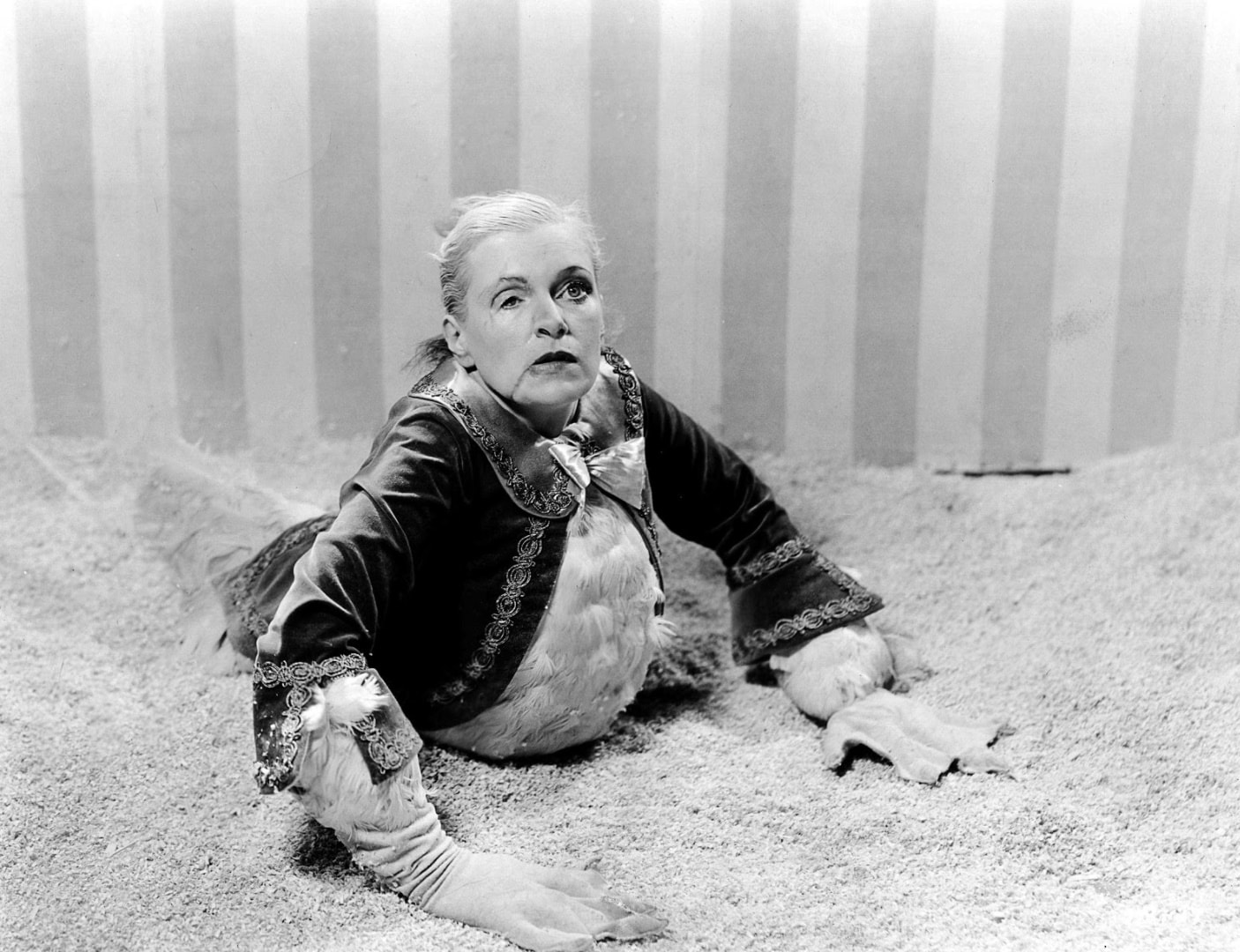 Уроды / Freaks (1932): кадр из фильма