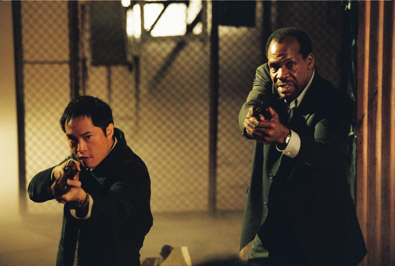 Пила. Игра на выживание / Saw (2004): кадр из фильма