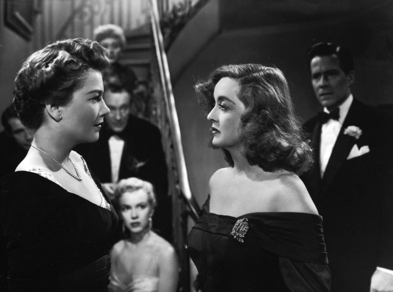 Всё о Еве / All About Eve (1950): кадр из фильма