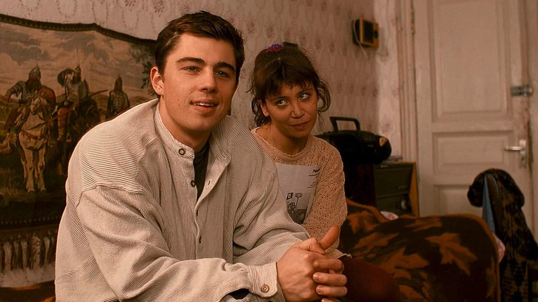 Брат / Brat (1997): кадр из фильма