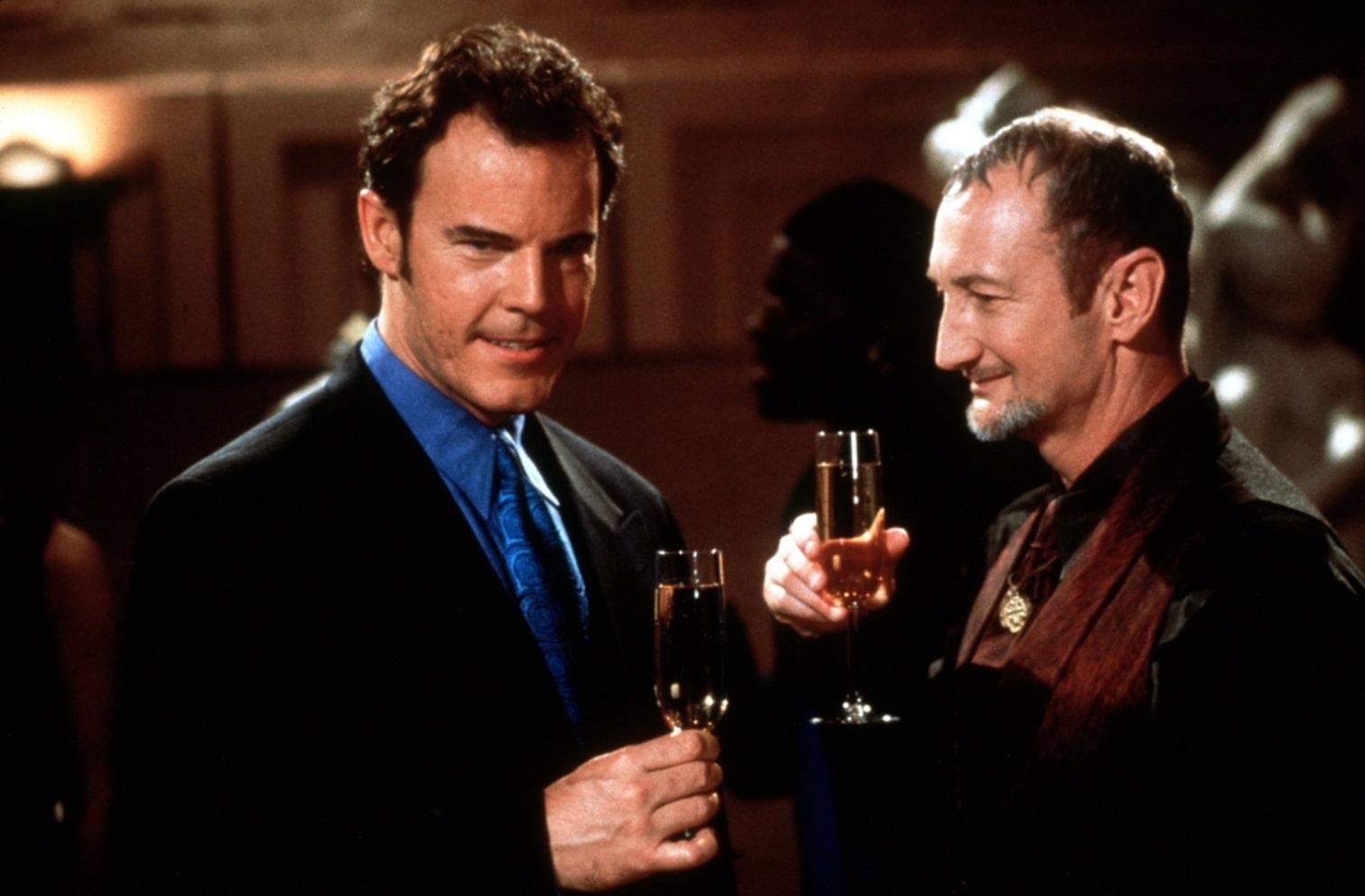 Исполнитель желаний / Wishmaster (1997): кадр из фильма