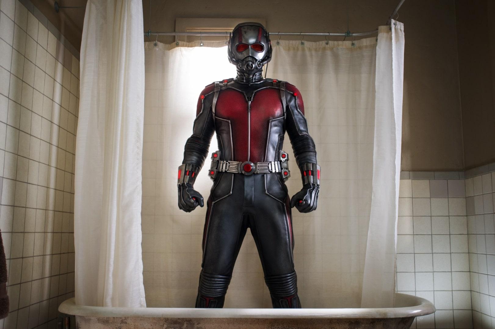 Человек-муравей / Ant-Man (2015): кадр из фильма