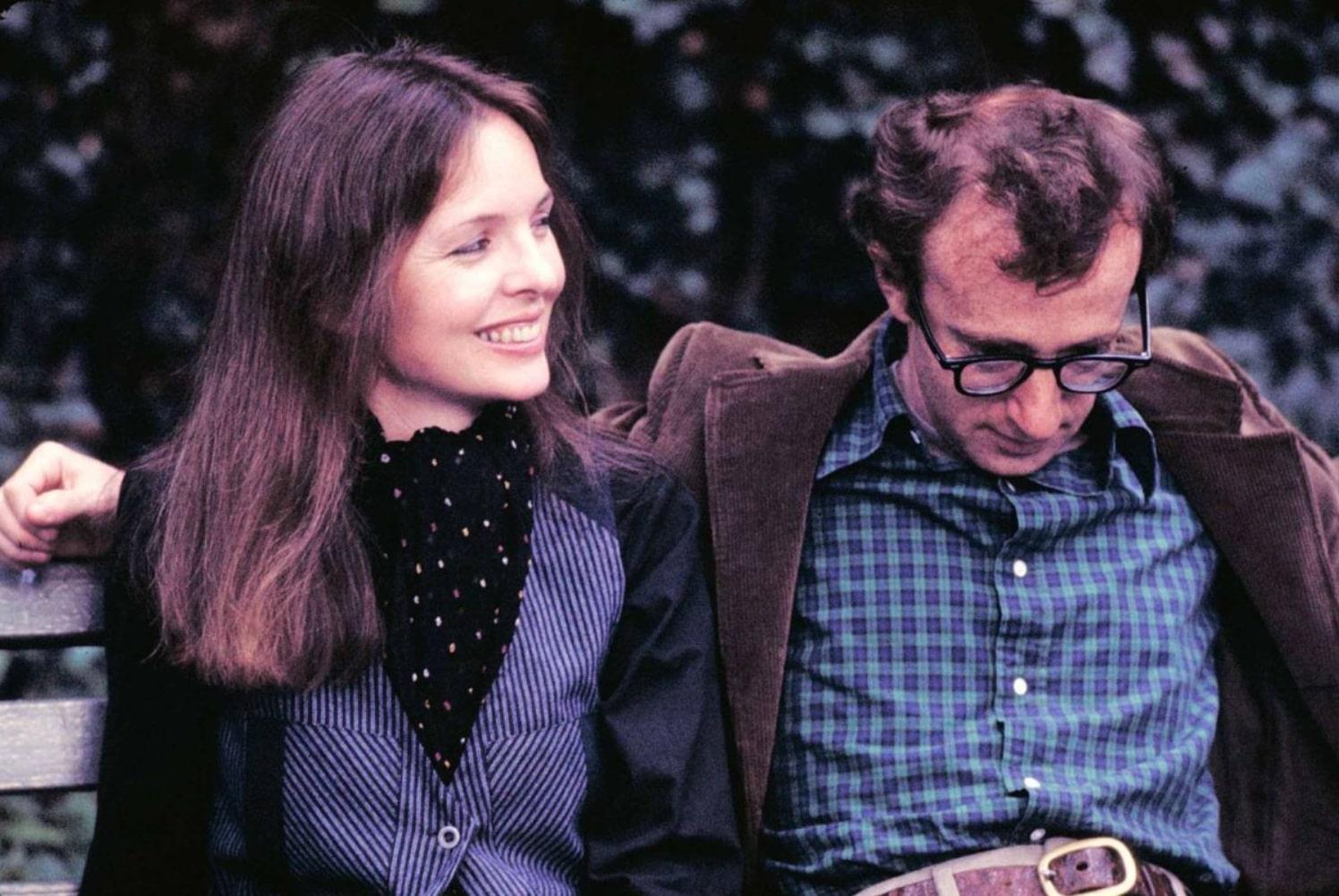 Энни Холл / Annie Hall (1977): кадр из фильма