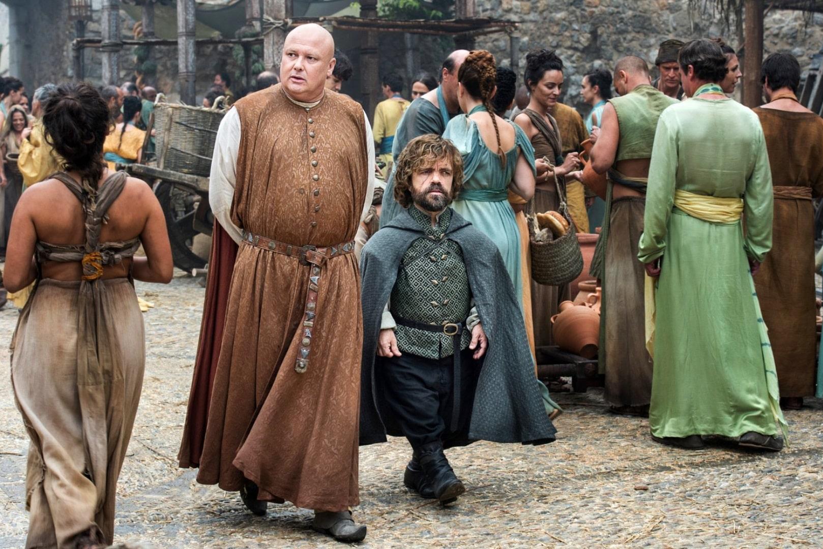 Игра престолов / Game of Thrones (2011-2019): кадр из телесериала
