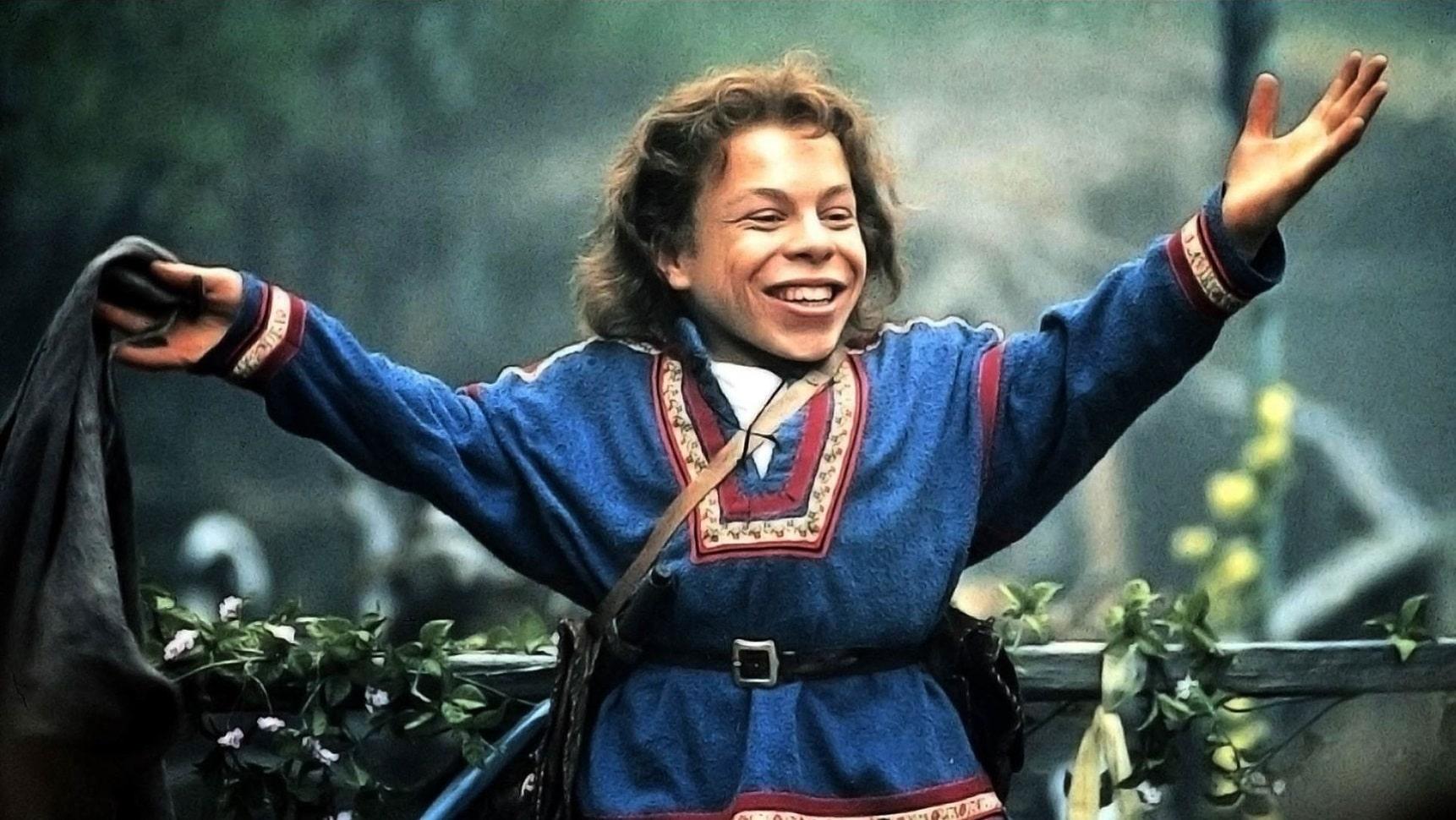 Уиллоу / Willow (1988): кадр из фильма