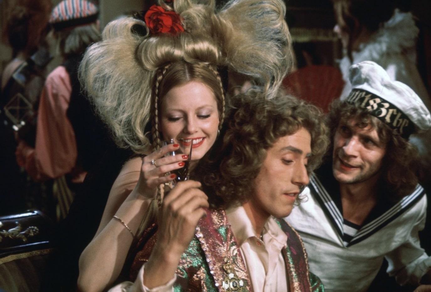 Листомания / Lisztomania (1975): кадр из фильма