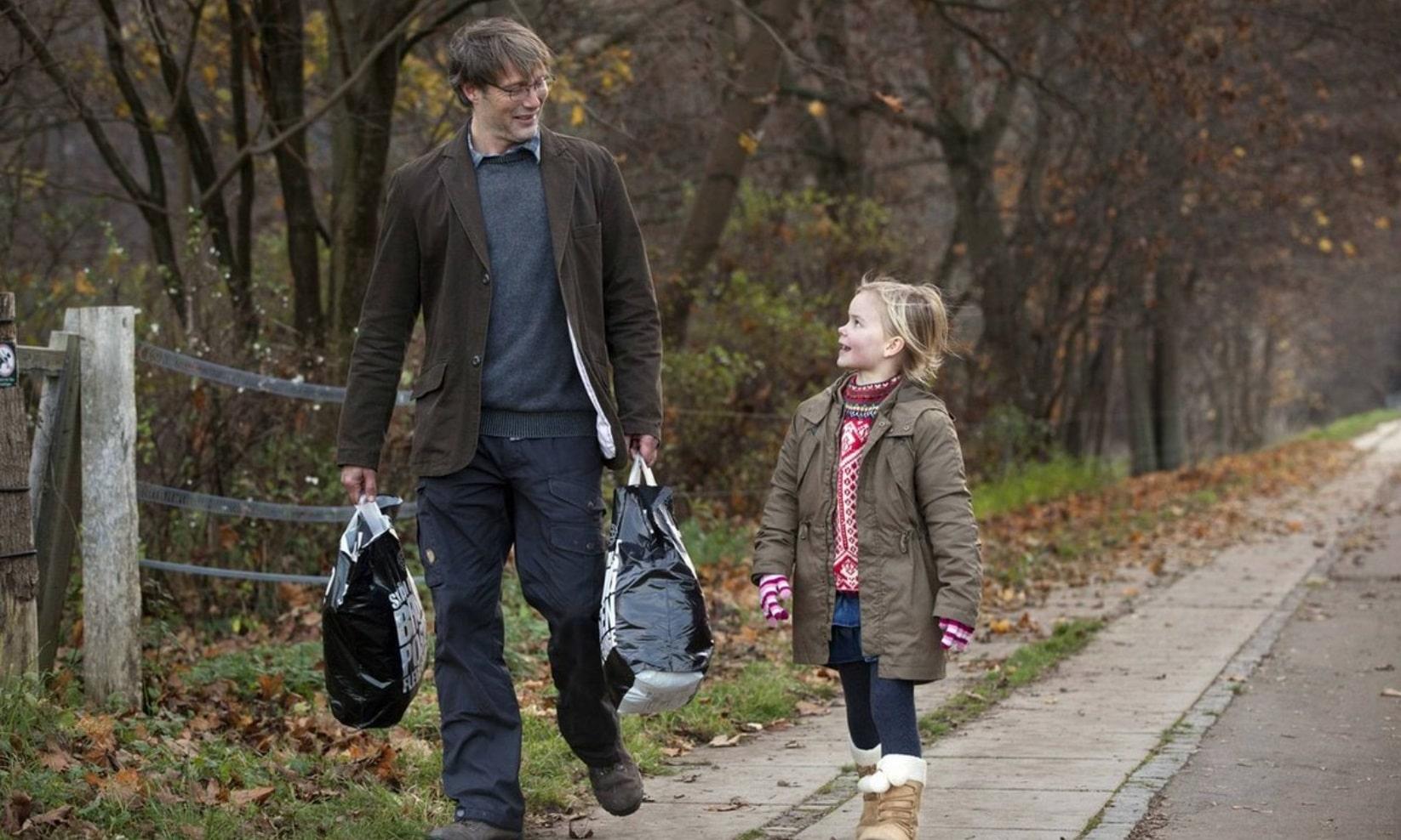 Охота / Jagten / Jakten (2012): кадр из фильма