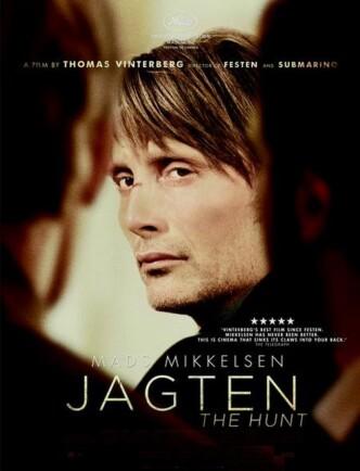 Охота / Jagten / Jakten (2012): постер
