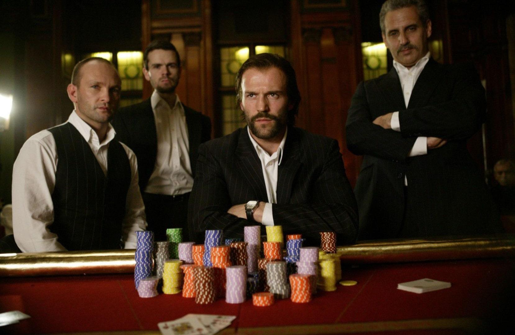 Револьвер / Revolver (2005): кадр из фильма