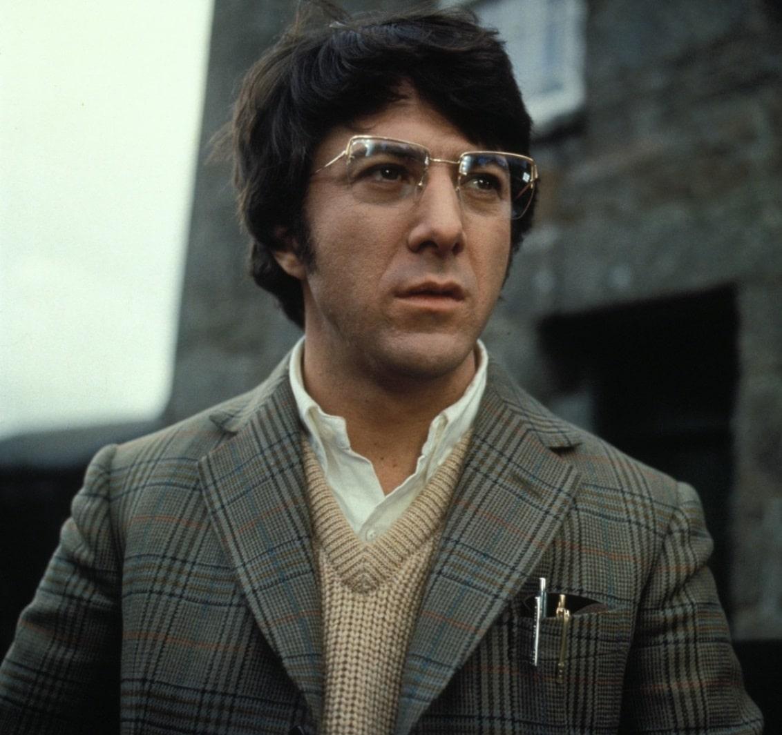 Соломенные псы / Straw Dogs (1971): кадр из фильма