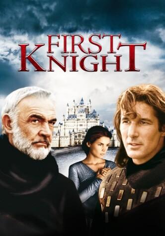 Первый рыцарь / First Knight (1995): постер