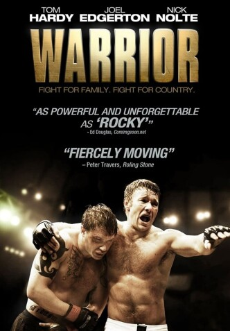 Воин / Warrior (2011): постер